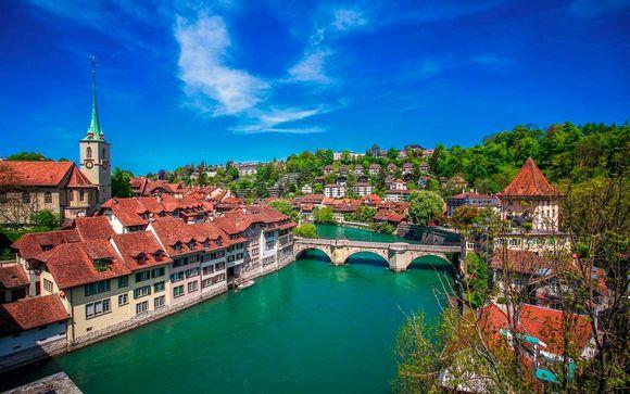 Suiza y Alemania