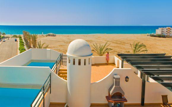 Almería - Apartamentos Paraíso Playa