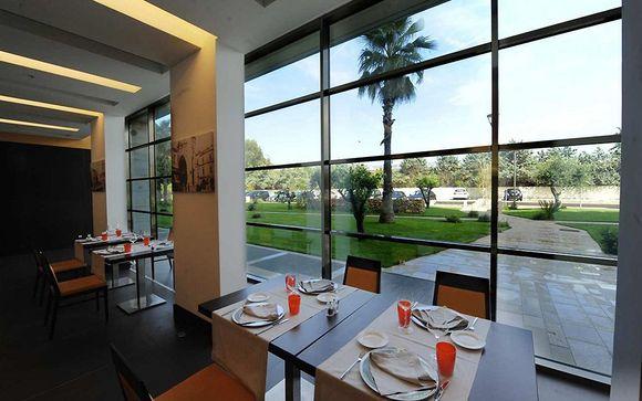 Hotel Hilton Garden Inn Lecce 4*