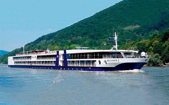 Crucero de Otoño por el Danubio