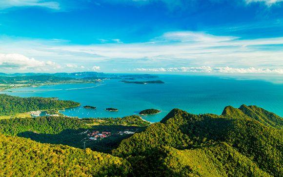 Tour privado: Descubriendo Malasia