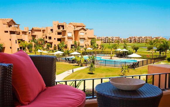The Residences At Mar Menor Golf & Resort