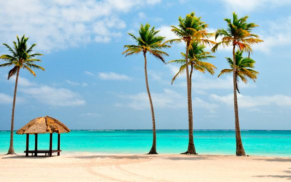 Grand Palladium Punta Cana Resort & Spa 5*