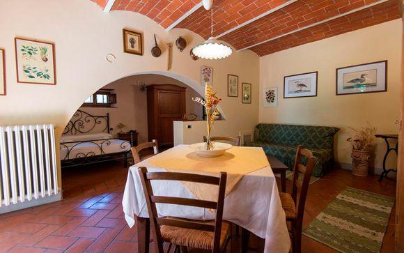 Villa La Grotta 4*