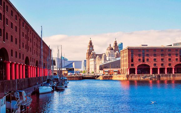 The Nadler Liverpool 4*