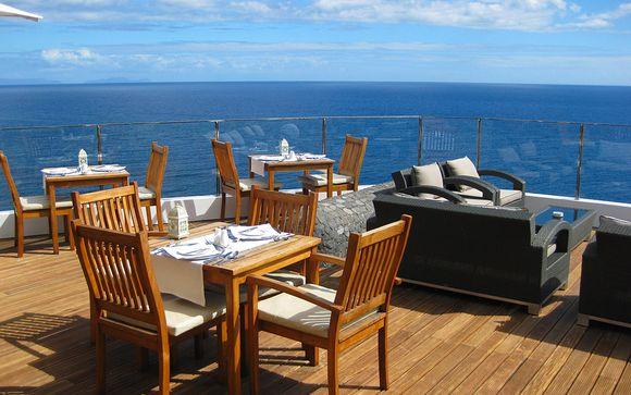 Madeira Regency Cliff Hotel 4* - Solo Adultos