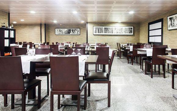 Hotel Andorra Center 4*