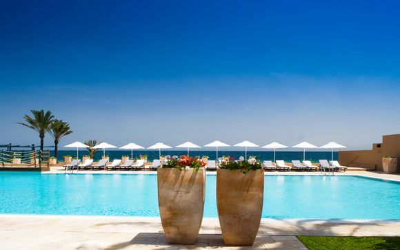 Hotel Guadalmina SPA & Golf Resort 4*