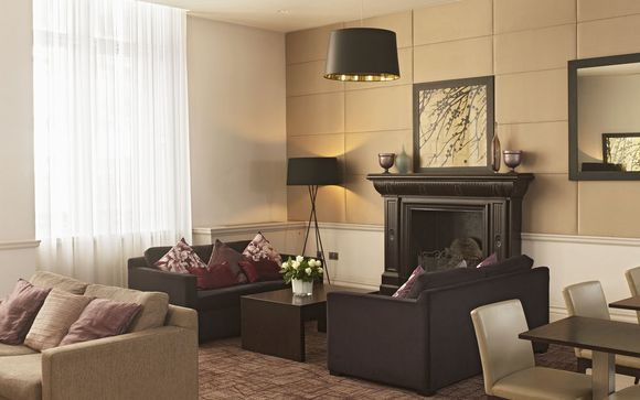 Thistle Holborn, The Kingsley 4*