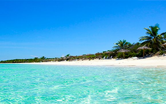 Paradisus Los Cayos 5*