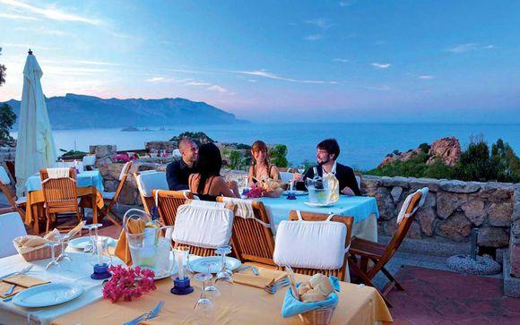 Hotel Monte Turri Luxury Retreat 4*