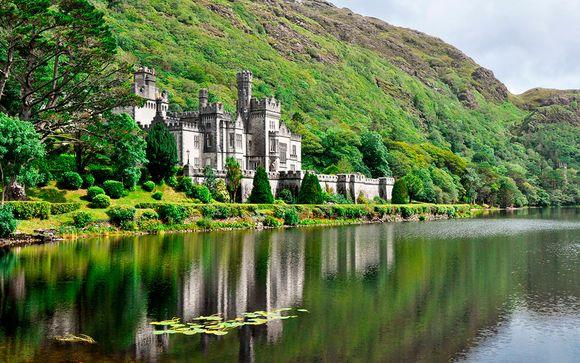 Irlanda a tu aire