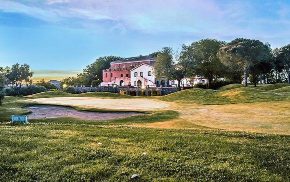 Italia Castiglione di Sicilia - Il Picciolo Etna Golf Resort & Spa 4* desde 117,00 €