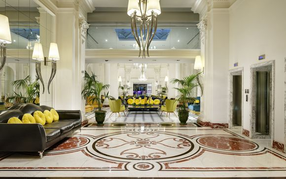 Hotel Leon's Place 4*