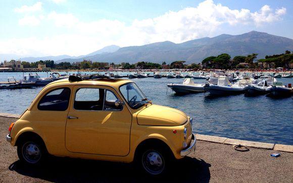 Italia Catania - Palermo y Catania en Fly & Drive desde 508,00 €