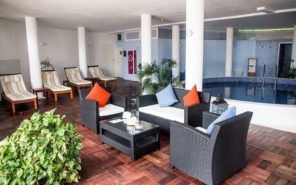 VIK Suite Hotel Boutique Risco del Gato 4*