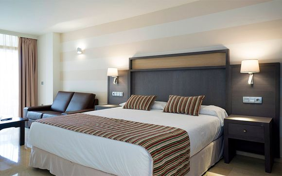 MS Aguamarina Suites 4*