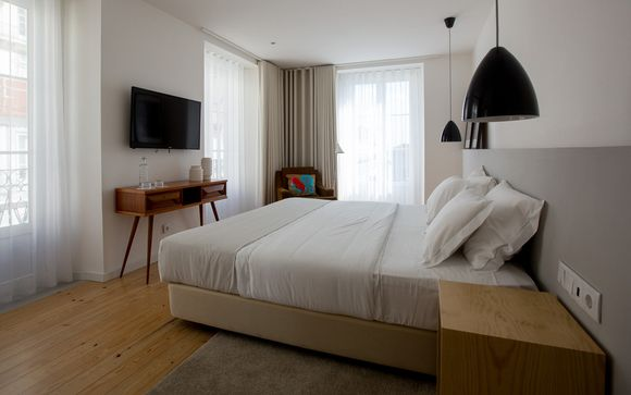 The 8 - Downtown Suites