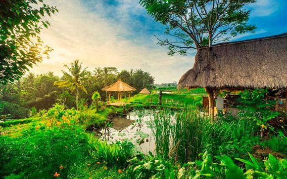 Desa Visesa Ubud 4*