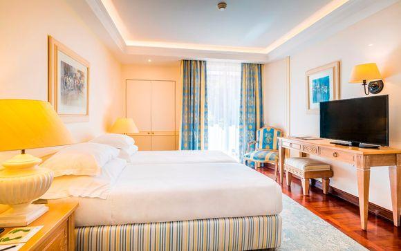 Hotel Pestana Royal Premium All Inclusive Ocean 5*