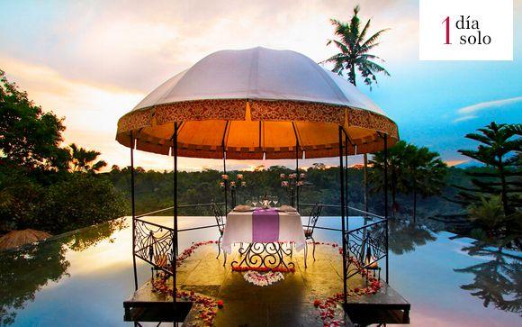 Exotismo entre arrozales y playas paradisíacas