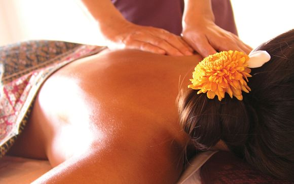 The Mangosteen Boutique & Ayurveda Spa 4*