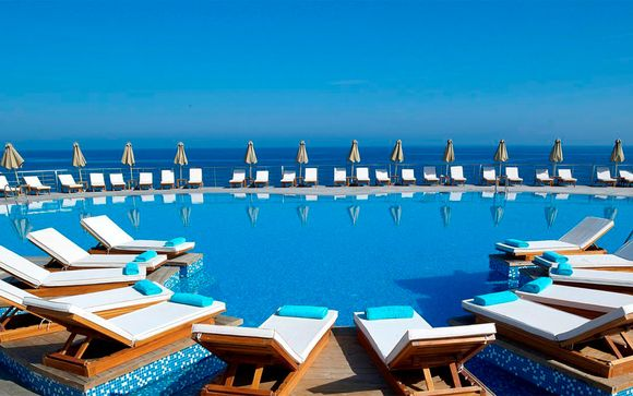 The Royal Blue Resort 5*