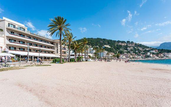 Fergus Style Soller Beach 4*
