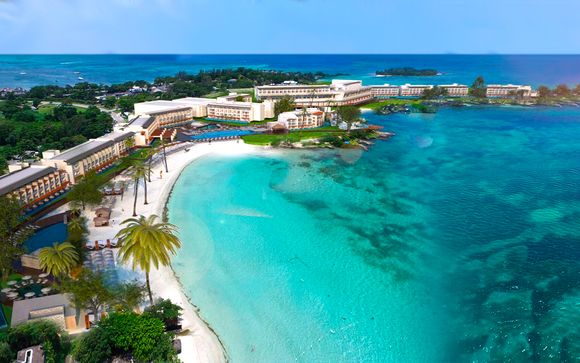 Jamaica Negril - Royalton Negril 5* desde 647,00 €