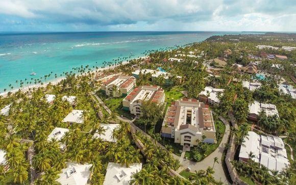 República Dominicana Punta Cana - Grand Palladium Bávaro Suites Resort & Spa 5* desde 486,00 €