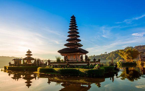 Maravillas de Bali