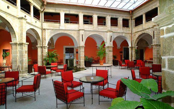 Hotel Izán Trujillo 4*
