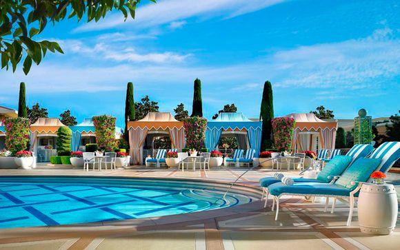 Wynn Las Vegas 5*