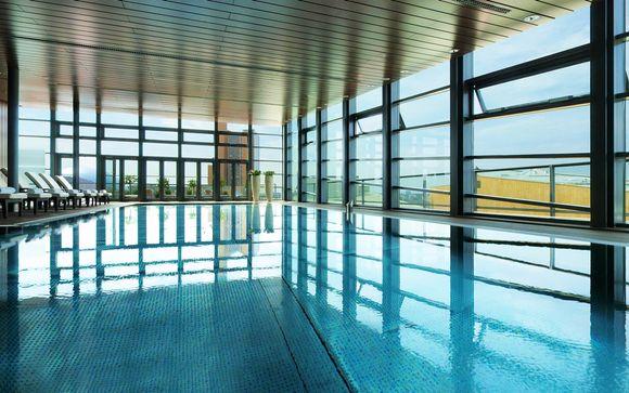 Grand Hyatt Berlin 5*