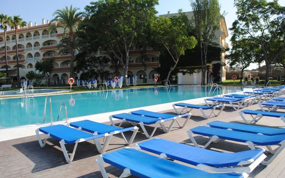 Gran Hotel del Coto 4*
