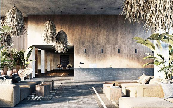 Casa Cook Ibiza 5* Solo Adultos