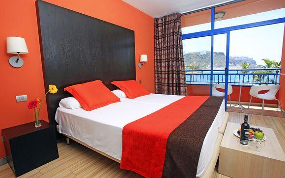 LABRANDA Riviera Marina 4*