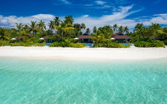Carpe Diem Beach Resort 5*