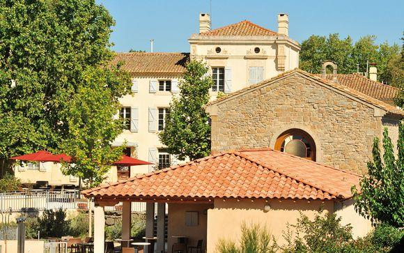 Résidence Château de Jouarres