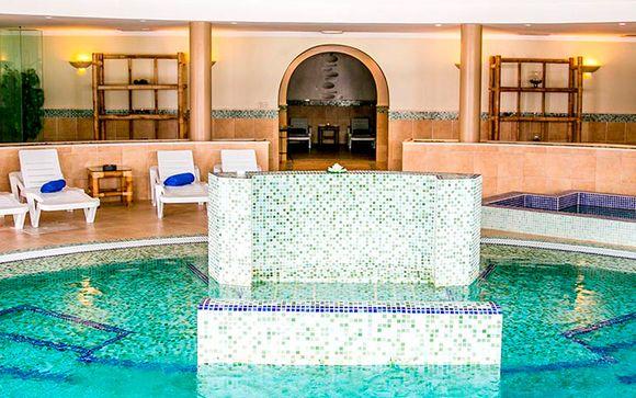 Hotel THe Volcán Lanzarote 5*