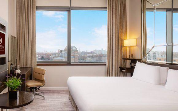 DoubleTree by Hilton London Greenwich 4*