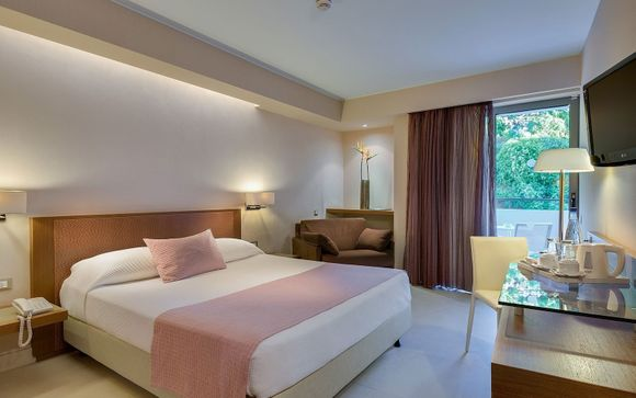 Olympic Palace Resort 5*