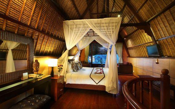 Hotel Kupu Kupu Barong Villas 5*
