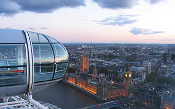 Pestana Chelsea Bridge Hotel & Spa 4*, en Londres