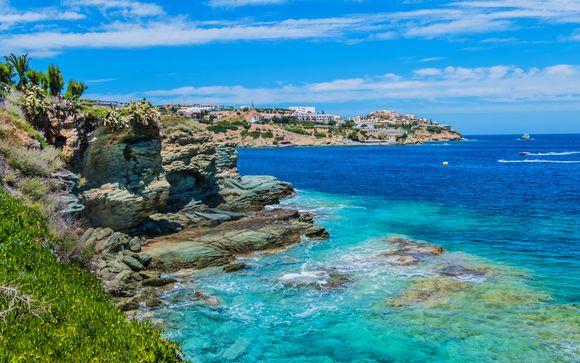 Tu destino Gouves, en Creta te espera