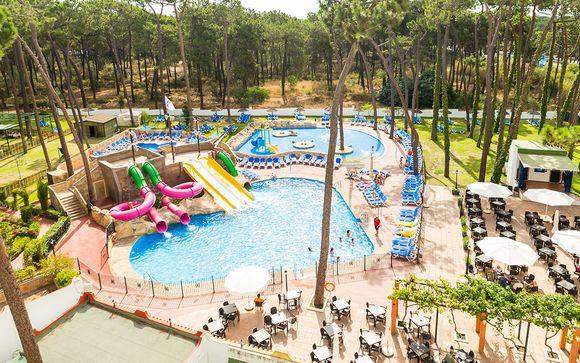 Hotel Roc Marbella Park 4*