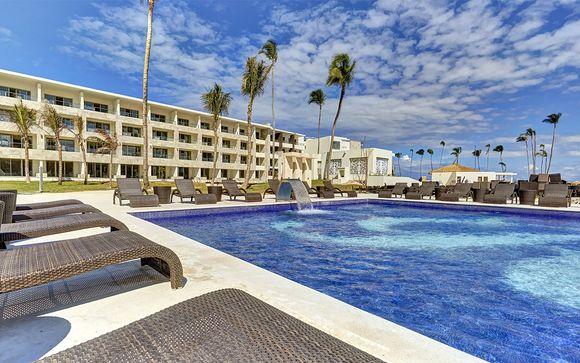 Royalton Bavaro Resort & Spa 5*
