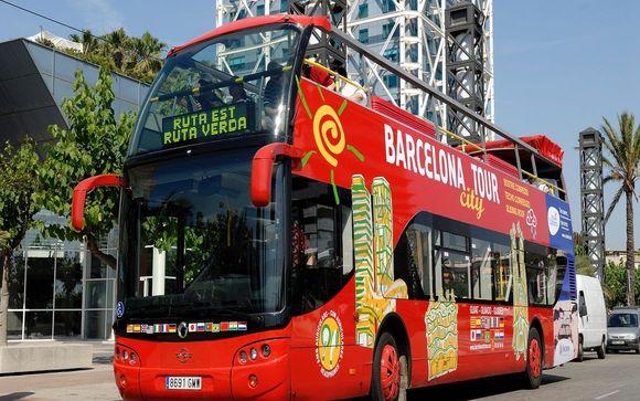 Expo Hotel Barcelona 4*