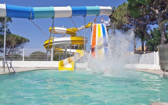 Playacartaya Spa Hotel 4*, en la Costa de la Luz