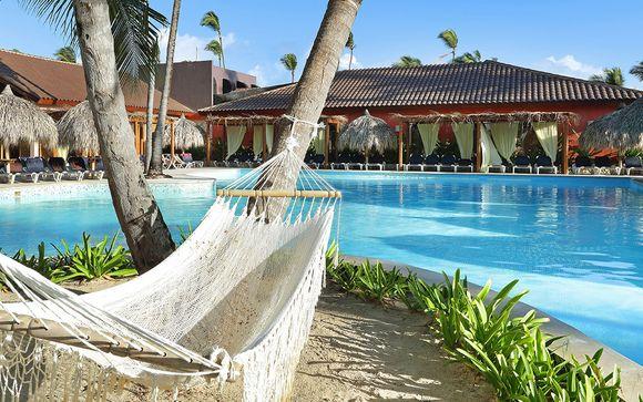 Grand Palladium Bávaro Suites Resort & Spa 5*